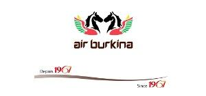 Air Burkina logo