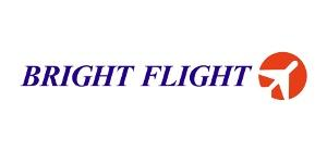 Bright Flight logo