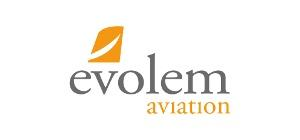 Evolem Aviation logo