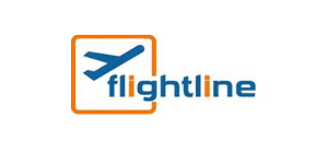 Flightline logo