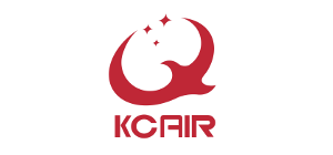 KC International logo