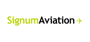 Signum Aviation logo