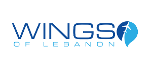 Wings of Lebanon logo