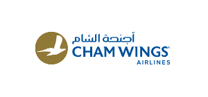 ChamWings logo