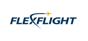 Flex Flight logo