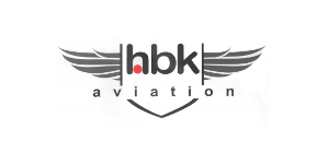 HBK Aviation logo
