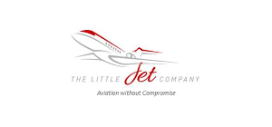 Little Jet Company logo