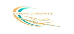 Sarah Airways logo