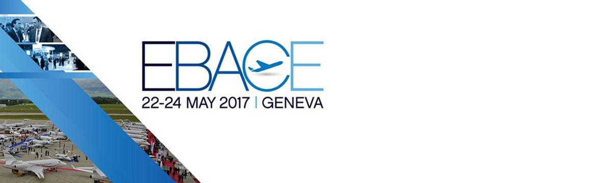 EBACE-2017 Meet us at EBACE 2017 - Leon Software