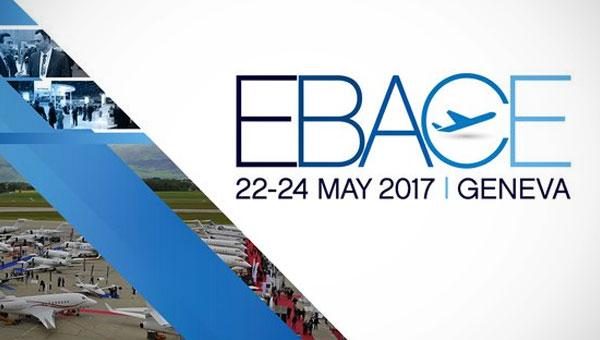 Meet us at EBACE 2017
