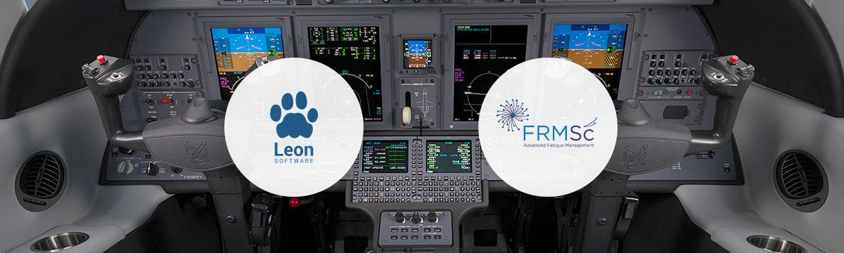 Integration-with-FRMSc Integration with FRMSc - Leon Software
