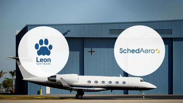 Integration with Schedaero