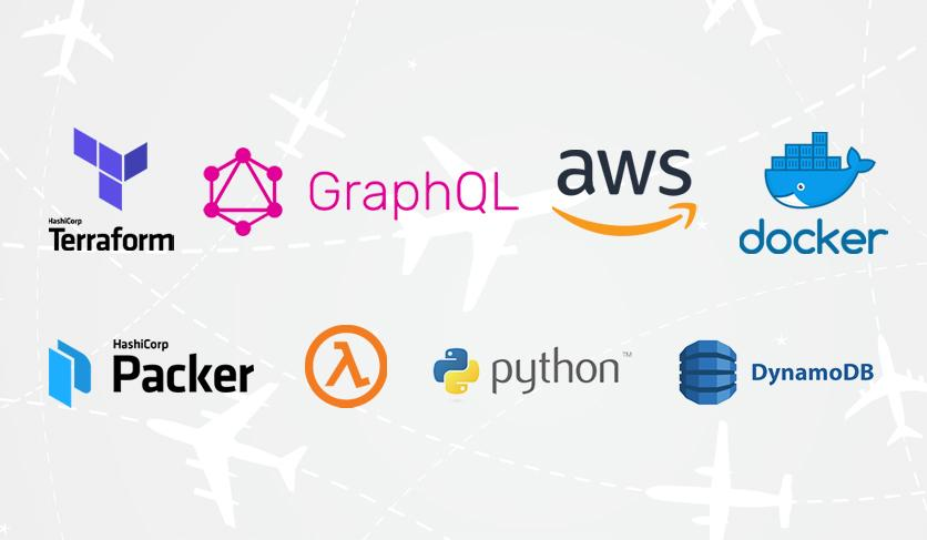 Introducing new API and Infrastructure model - Leon Software
